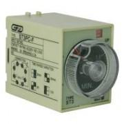 Pеле времени 220V ST3PC-F (0.25-2m/20m/2h/12h) Энергия