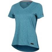 Pearl iZUMi Performance Kortärmad cykeltröja Dam blå L 2019 Kortärmade cykeltröjor