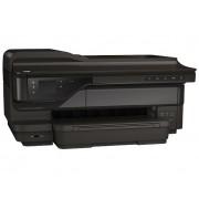 HP OfficeJet 7612 4800 x 1200DPI Inkjet A3 15ppm Wi-Fi multifunctional