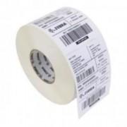 Zebra Z-Perform 1000D, Rotolo etichette, Carta termosensibile, 102x203mm