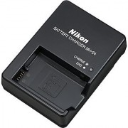 MH24 Battery Charger For Nikon EN-EL14 EL14a BATTERY D5200 D5300 D3100 D3200 MH24