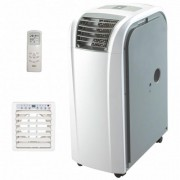 Fisher FPR-120DE-R Mobilklíma hűtő-fűtő A/A++ 3, 5KW