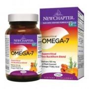 New Chapter Supercritical Omega 7 kapszula - 60db