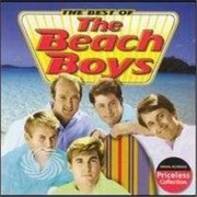 Video Delta Beach Boys - Best Of The Beach Boys - CD