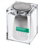 Benetton Silver Man Eau de Toilette Spray 75ml