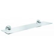 Etajera sticla Grohe Essentials 53 cm -40799001