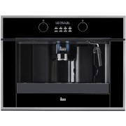 Espressor cafea incorporabila Teka CLC 855 GM, 15 bari, 30 de programe, rasnita, rezervor 1.8 litri, inox antiamprenta