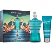 Jean Paul Gaultier Le Male coffret XIX. Eau de Toilette 125 ml + gel de duche 75 ml