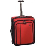 Victorinox WT 20X Expandable Cabin Luggage - 20 inch(Red)