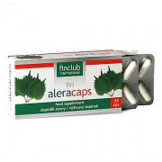 ALERACAPS 24 cps