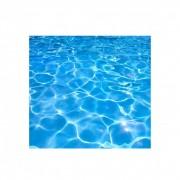 Lagoon medencefólia swirl vízmintás D460x120