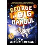 George si Big Bangul - Stephen Hawking Lucy Hawking