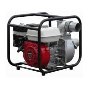Motopompa apa curata WP 30HKX, motor Honda GX160, 5.5 CP, debit apa 1000 l/min