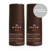 Duo men desodorizante 24h 2x50ml - Nuxe