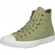 Converse CTAS HI Herren Schuhe grün Gr. 40,0
