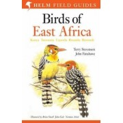 Birds of East Africa: Kenya, Tanzania...