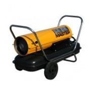 Generator de aer cald mobil cu combustibil lichid Master B 100 CED