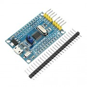 HITSAN 5Pcs STM32F030F4P6 Small Systems Development Board CORTEX-M0 Core 32bit Mini System One Piece