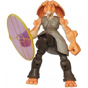 Figurina Star Wars Hero Mashers Jar Jar Binks