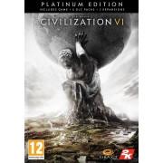 CIVILIZATION 6 (PLATINUM EDITION) - STEAM - MULTILANGUAGE - EU - PC