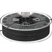 1,75 mm - FlexiFil™ - Čierna - tlačové struny FormFutura - 0,5kg