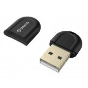 I/O BLUETOOTH, ORICO BTA-408-BK, Bluetooth 4.0 USB adapter