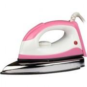 Monex New Desire Range 1000 W Dry Iron (Pink)