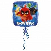 Angry Birds Feestartikelen Angry Birds folie ballon 43 cm