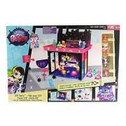 Littlest Pet Shop VIP Rooftop Party Style Set