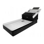 Scanner Avision AD250F, A4, ADF, duplex, USB, DL-1409B, 12mj