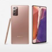Telefon mobil Samsung Galaxy Note 20 Ultra Dual SIM 256GB 12GB RAM 5G Mystic Bronze