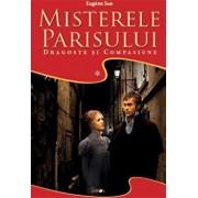 Misterele Parisului vol 1/Sue Eugene