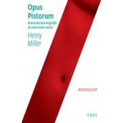 Opus Pistorum. Editia 2012