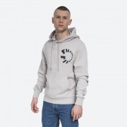 Filling Pieces Graphic Hoodie 98123861932