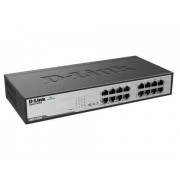 D-Link 16 Port Gigabit Switch