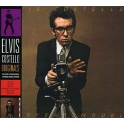 Elvis Costello - This Year's Model-13tr- (0602517260894) (1 CD)