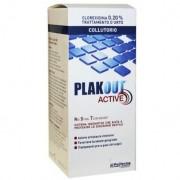 POLIFARMA BENESSERE Srl Plakout Active Clor 0,20% (930214541)