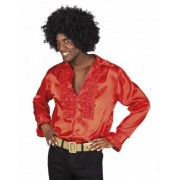Boland St. Party shirt rood