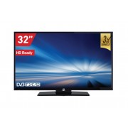 "Televizor TV 32"" LED VOX 32DIS289B,1366x768 (HD Ready),HDMI,USB,T2 tuner"