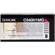 Lexmark C540h1mg Per X-543dn