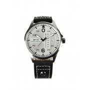 メンズ AVI-8 腕時計 ホワイト