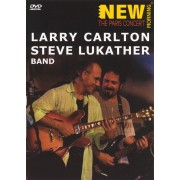 Larry Carlton and Steve Lukather: Paris Concert [DVD] [2001]