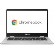Asus Chromebook C423NA-EB0049 - Chromebook - 14 inch