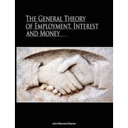 The General Theory of Employment, Interest, and Money, Paperback