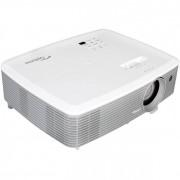 Optoma W400 Proiettore Portatile 4000ansi Lumen Dlp Wxga (1280x720) Compatibilitãƒâ 3d Bianco Videoproiettore 5055387641174 95.78c01gc0e Tp2_w400