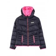 VINGINO Jacke 'Tienna' pink / dunkelblau 116,128,140,152,164,170-176