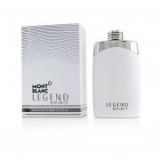 Montblanc Legend Spirit Eau De Toilette Spray 200ml