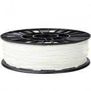 3D nyomtató szál REC REC PLA WHITE PLA műanyag 1.75 mm Fehér 750 g (1417376)