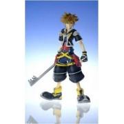 Kingdom Hearts 2: Sora Action Figure