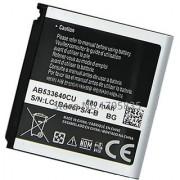 Original Samsung AB533640CU BATTERY FOR SAMSUNG SGH- F330 G400 SOUL G600 G500 GT- S3600 1 month warantee.
